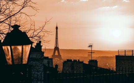 Montmartre - Paris - Beautiful desktop wallpapers