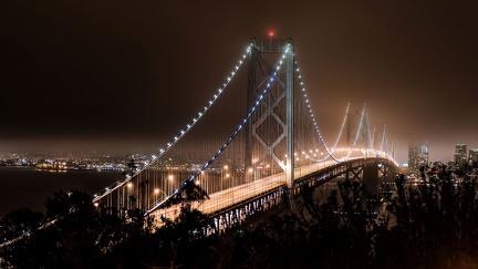 Bridge of San Francisco - 1920x1080