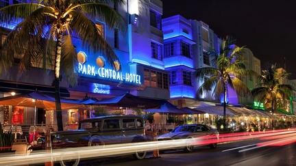 Miami - Central Park Hotel - 2560x1440
