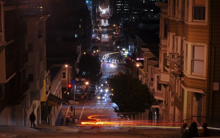 San Francisco - Photography - Wallpaper