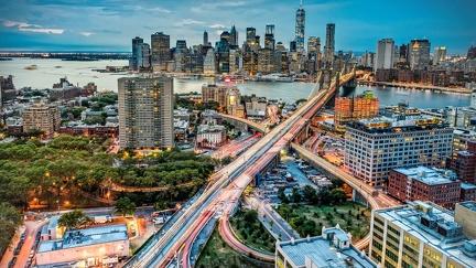 Wallpaper - New York