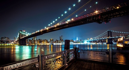 Wallpaper - New York City - HD