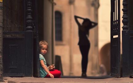 Door - Italy - 1920x1200