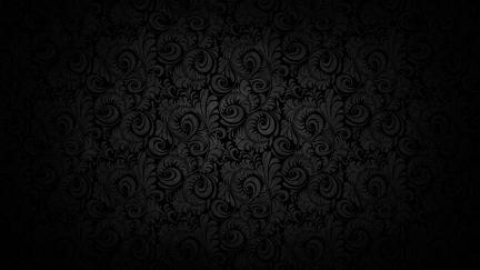 Black - decoration - wallpaper