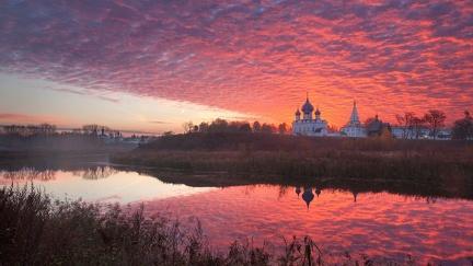 Russia - HD Desktop wallpaper