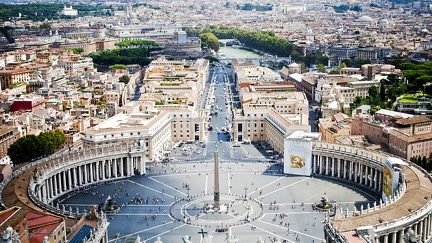Vatican - Desktop wallpaper