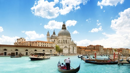 Venice - HD wallpaper