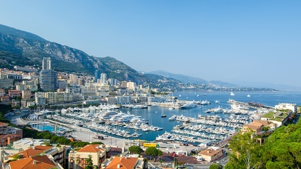 View of Monaco (2)