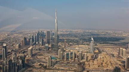 Dubai - Wallpaper