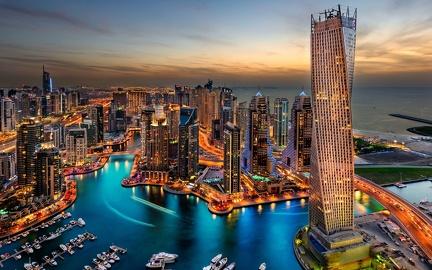 Dubai - 2560x1600