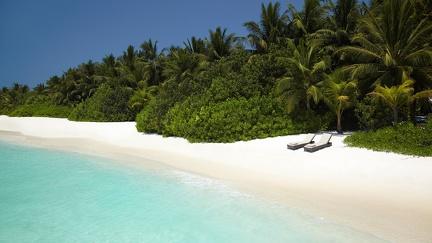 Honeymoon in the islands