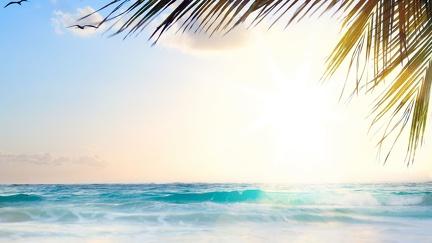 Ocean - HD wallpaper
