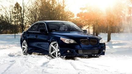BMW - sport tuning 2