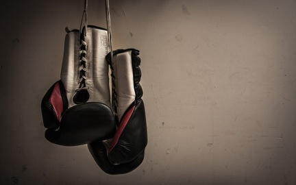 Boxe - wallpaper HD