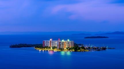 Hotels - Puerto Rico