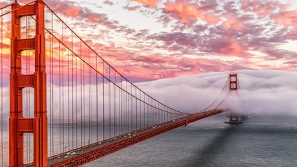 Golden Gate - California