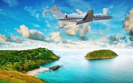 Air Travel - UltraHD