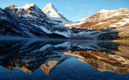 Lake - landscape