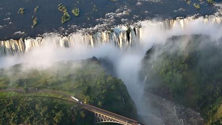 Victoria Waterfalls (2)