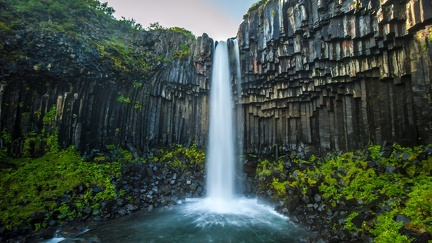 Amazing waterfall (2)