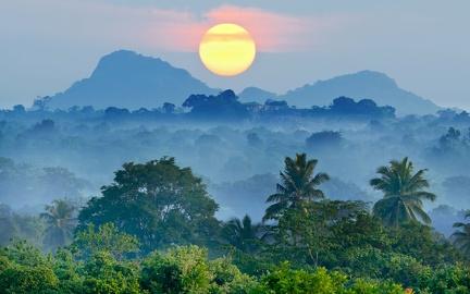 Vietnam landscape - Desktop wallpaper