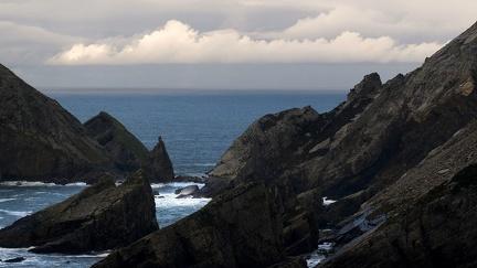 Rocks - Cliffs - Seaside