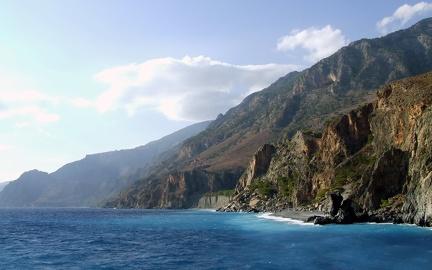 Seaside - Crete