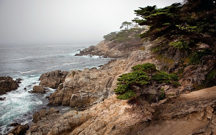 Rocks - seaside