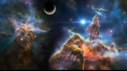 Universe - Graphic Design (3)