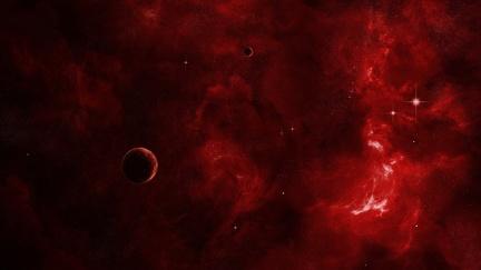 Universe - Graphic Design (5)