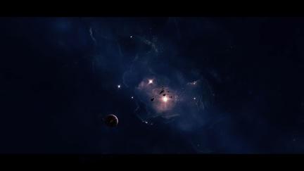 Digital universe - Creation wallpaper (22)