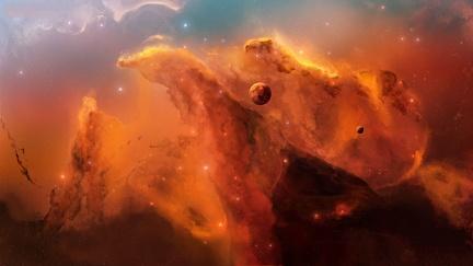 Universe - Graphic Creation (13)