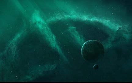 Universe - Graphic Design (1)