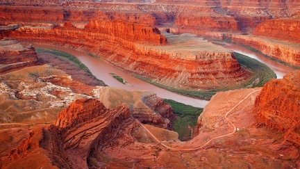 Grand canyon Paysage