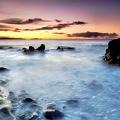 Brume -  bord de mer - HD