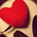 La musique de l'amour