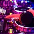 Platine de DJ - Musique Electro