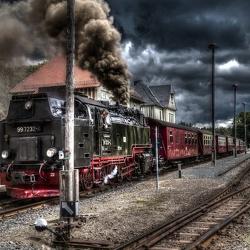 Motos, avions, trains ...
