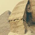 Tête du Sphinx