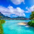 Vacances dans les îles