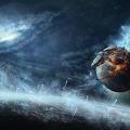 Apocalypse espace wallpaper - 1920x1080