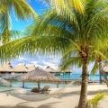 Vacances à Tahiti