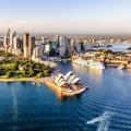 Sidney -Australie - 2560x1440