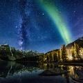 Magnifique ciel étoilé