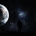 L'homme face à l'espace