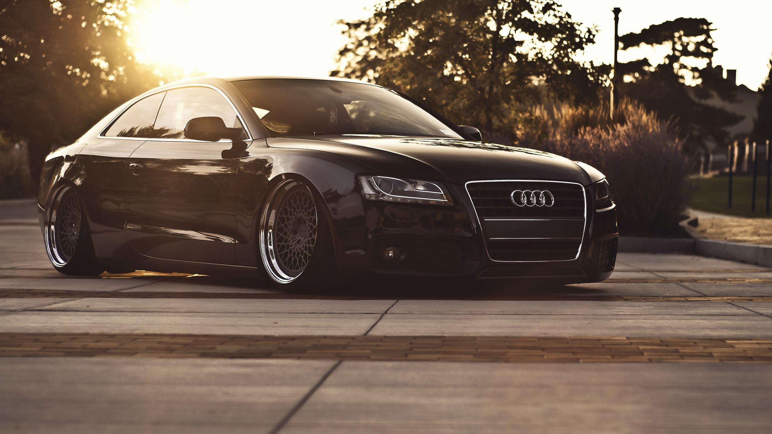 Fond Ecran Audi A5 Fond D Ecran Hd