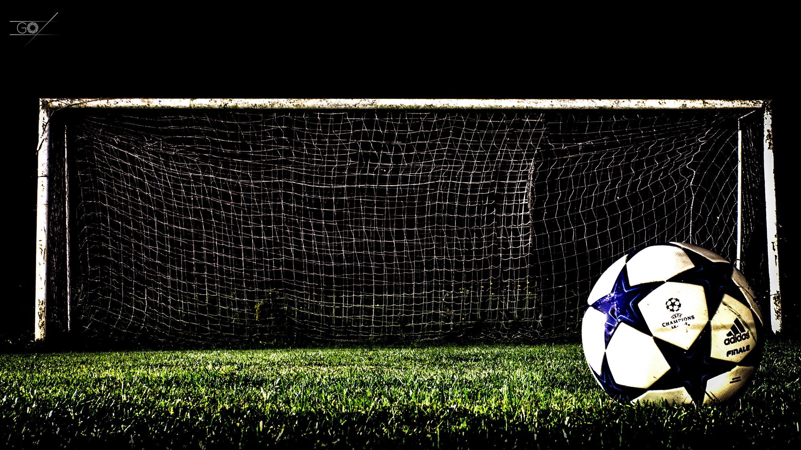 Fond d'écran - But - Football (2) - Fond d'écran HD